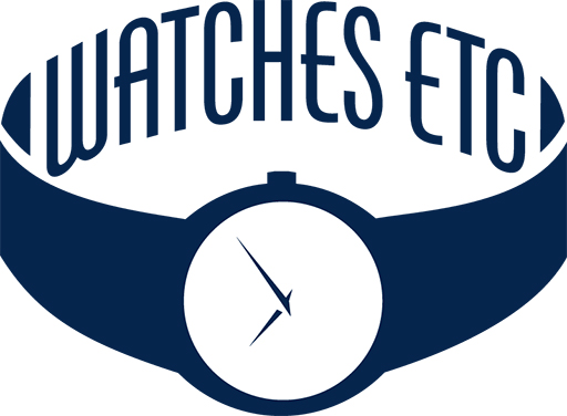 Watches Etc.